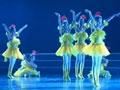 第六届华北五省少儿舞蹈比赛22