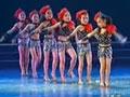 第六届华北五省少儿舞蹈比赛24