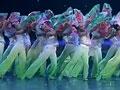 第六届华北五省少儿舞蹈比赛26