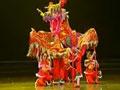 第六届华北五省少儿舞蹈比赛32