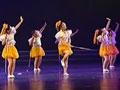 第六届华北五省少儿舞蹈比赛34
