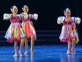 第六届华北五省少儿舞蹈比赛28