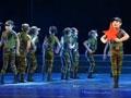 第六届华北五省少儿舞蹈比赛37