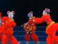 第六届华北五省少儿舞蹈比赛39