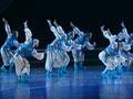 第六届华北五省少儿舞蹈比赛44