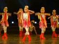 第六届华北五省少儿舞蹈比赛45