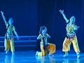 第六届华北五省少儿舞蹈比赛50
