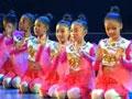 第六届华北五省少儿舞蹈比赛56