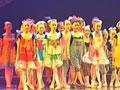 第六届华北五省少儿舞蹈比赛61