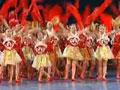第六届华北五省少儿舞蹈比赛62
