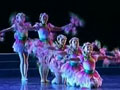 第六届华北五省少儿舞蹈比赛64