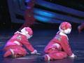 第六届CCTV电视舞蹈大赛少儿组决赛6