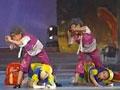 第五届小荷风采儿童舞蹈大赛21