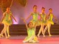 第五届小荷风采儿童舞蹈大赛31