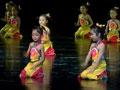 河南电视台少儿艺术团第三届快乐舞蹈节11