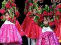 河南电视台少儿艺术团第三届快乐舞蹈节17