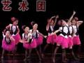 河南电视台少儿艺术团第三届快乐舞蹈节19