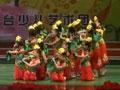 河南电视台少儿艺术团第二届快乐舞蹈节2