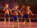 河南电视台少儿艺术团第二届快乐舞蹈节19