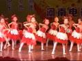 河南电视台少儿艺术团第二届快乐舞蹈节20