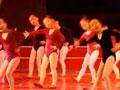 河南电视台少儿艺术团第一届快乐舞蹈节4