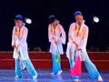 河南电视台少儿艺术团第一届快乐舞蹈节9