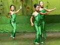 原创舞蹈实例示范3