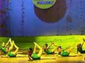 原创舞蹈实例示范5