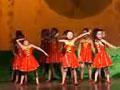 原创舞蹈实例示范8