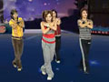 儿童街舞4