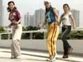 动感街舞教学2