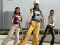 动感街舞教学3