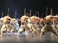 第八届全国舞蹈比赛8