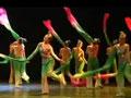 第八届全国舞蹈比赛