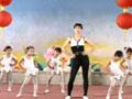 少儿形体舞蹈训练3