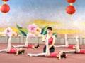 少儿形体舞蹈训练4