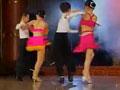 儿童拉丁舞视频教程4