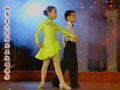 儿童拉丁舞视频教程5