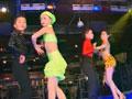 儿童拉丁舞视频教程8