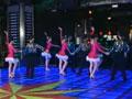 儿童拉丁舞视频教程9