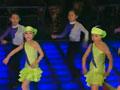 儿童拉丁舞视频教程10