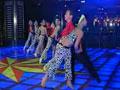 儿童拉丁舞视频教程12