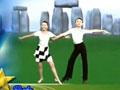 少儿拉丁舞蹈教学26