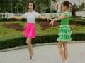 少儿拉丁舞蹈教学32