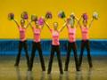 大班舞蹈培训教材3