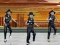 特长生舞蹈四23