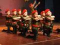 幼儿舞蹈系列2