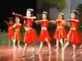 幼儿舞蹈系列5