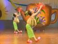 幼儿舞蹈系列6