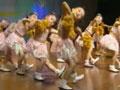 幼儿舞蹈系列7